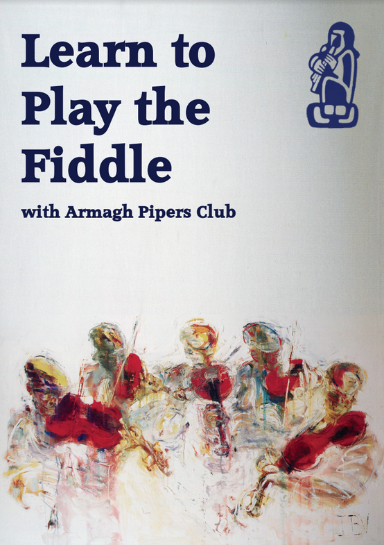 fiddle tutor book cover